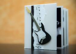 Minialbumik gitara