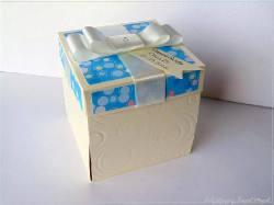 Box z okazji Chrzcin