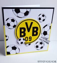 Dla fana piłki nożnej