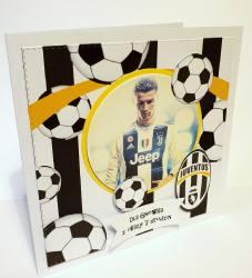 Juventus - Ronaldo
