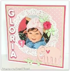 Karteczka ze zdjęciem
