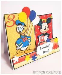 Miki i Donald