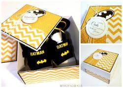 Buciki Batmana
