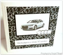 Dla Fana Audi