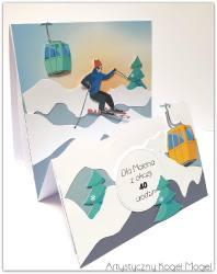 Dla narciarza