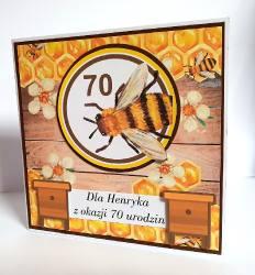 Dla pszczelarza